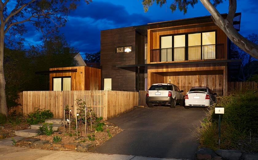 Modscape modular homes, prefab homes, and transportable homes in NSW, Victoria, & Australia