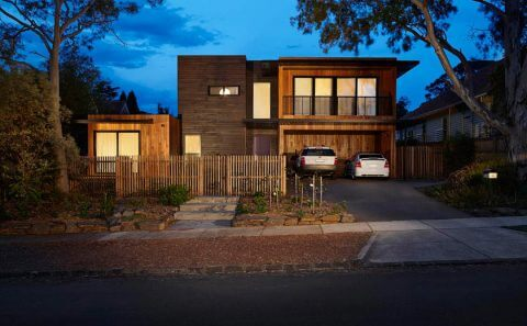 Prefab Homes in Melbourne - Ivanhoe