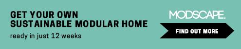 Modscape Modular Home
