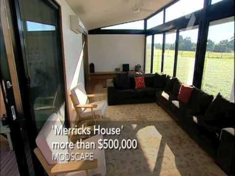 Better Homes & Gardens- Marricks