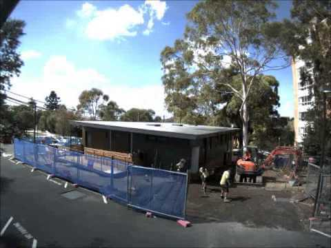 No 'patients' required for Hornsby Hospital