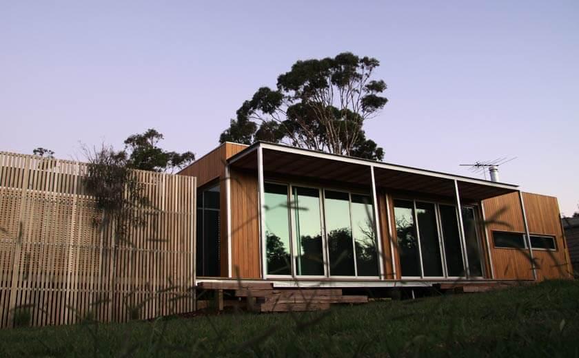 Project Flinders