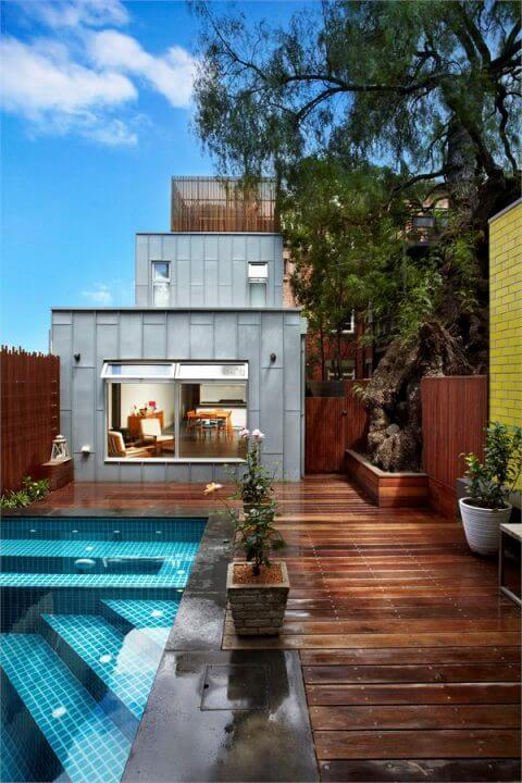 Modular Homes Victoria - South Yarra