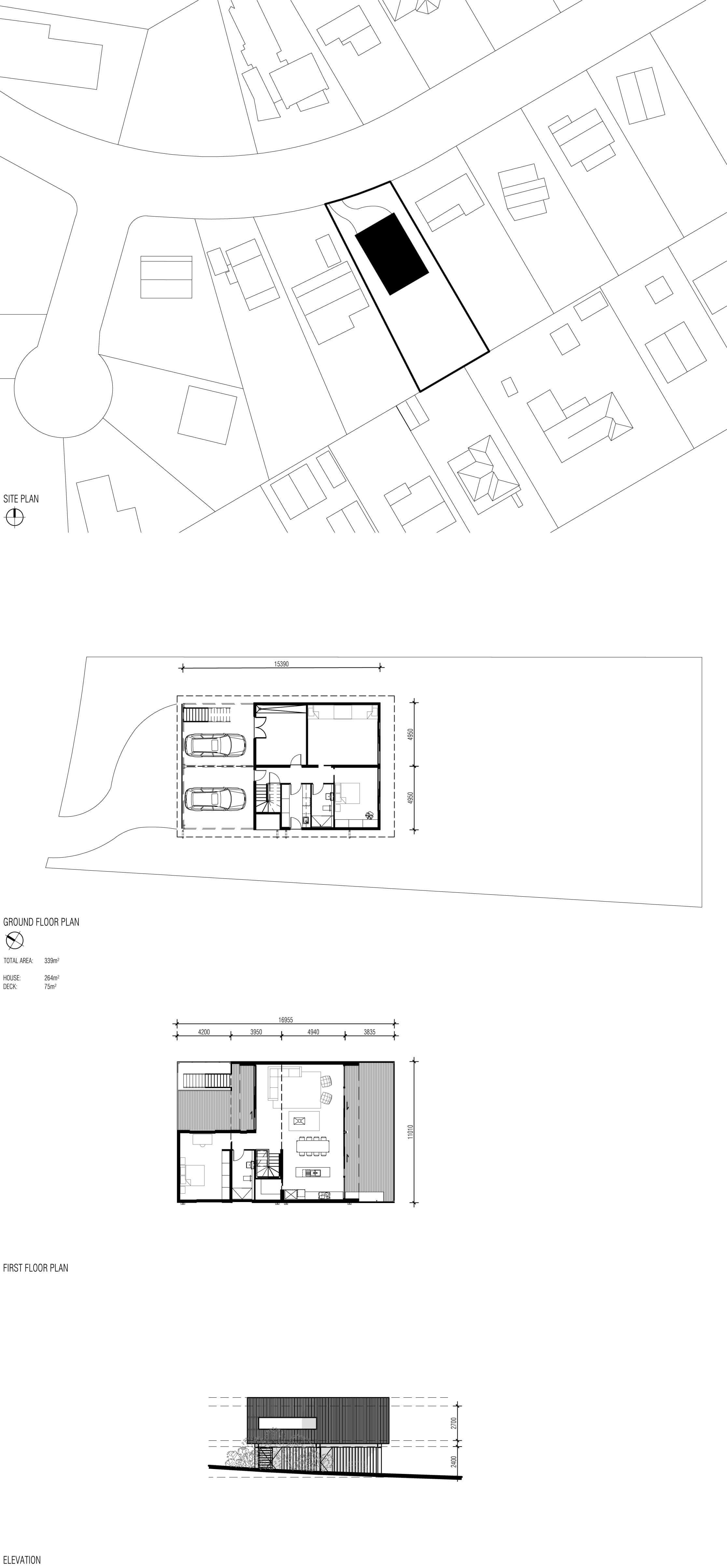 Modular home in Shoreham, VIC