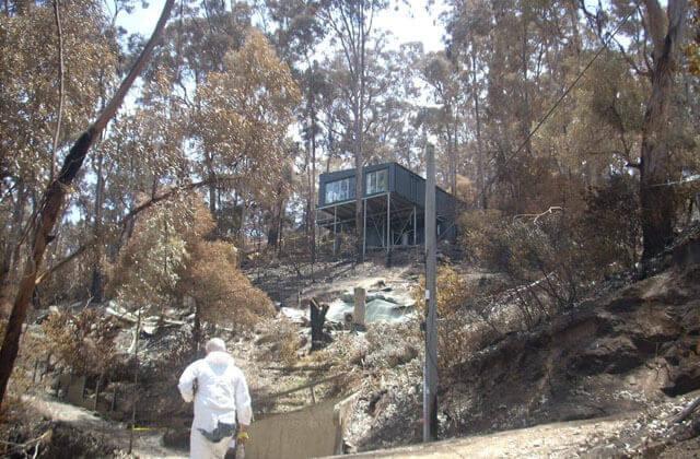 Modscape's Wye River project: a CSIRO post-bushfire case study