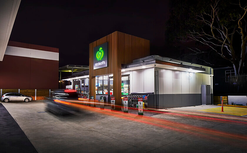 Woolworths express modscape modular homes prefab homes for Express modular pricing