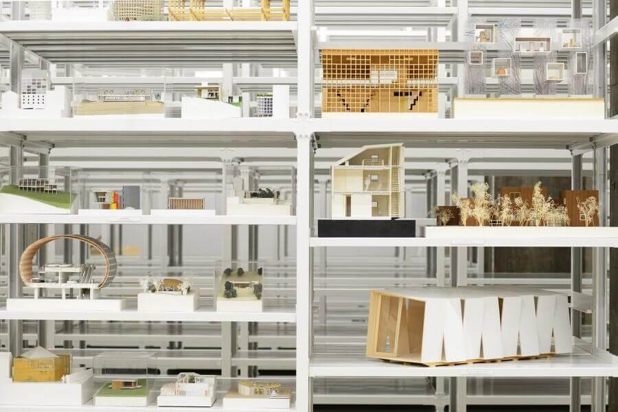 Museum of Architectural Models