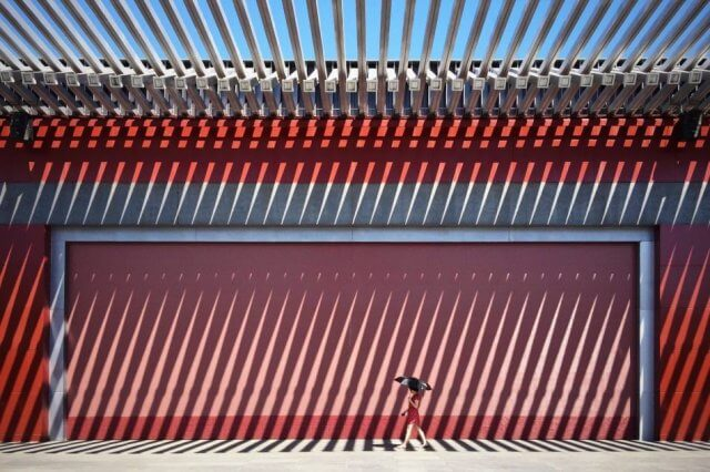 2016 Architecture iPhone Photography Awards