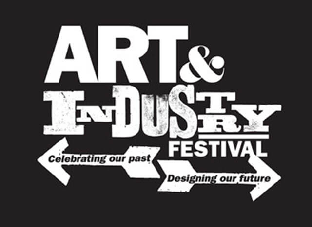 The Art & Industry Festival heads to Modscape