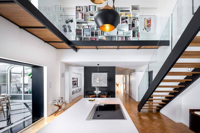 Iconic modular apartment complex celebrates 50th anniversary