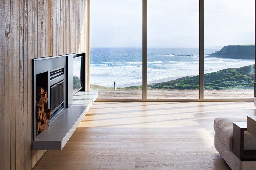 Project Phillip Island: designing for a coastal location