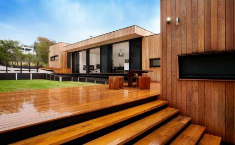 Modular Homes in Australia - Aireys Inlet