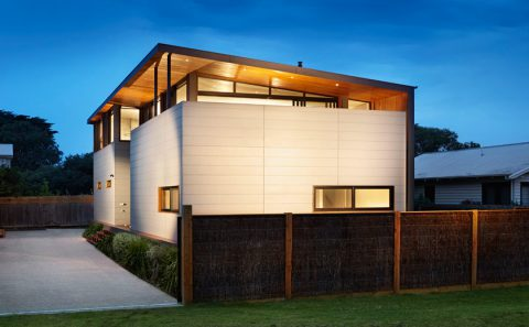 Kit Homes Victoria - Barwon Heads