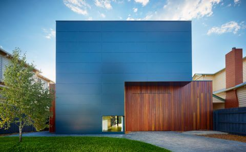 Modern Home Designs in Northcote, VIC