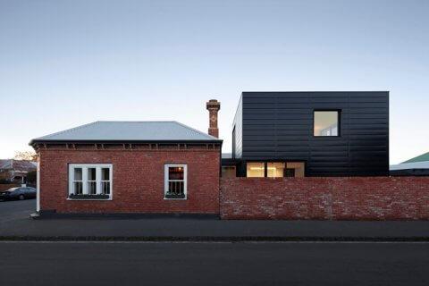 Prefab Homes in Brunswick, VIC