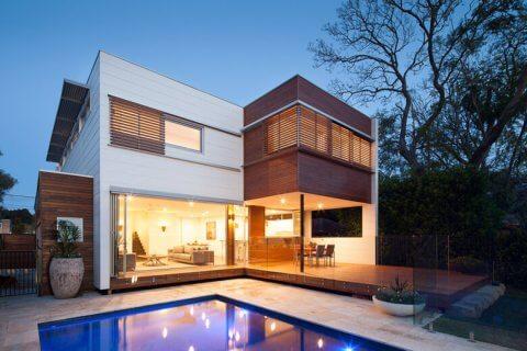 Prefab Homes in NSW by Modscape