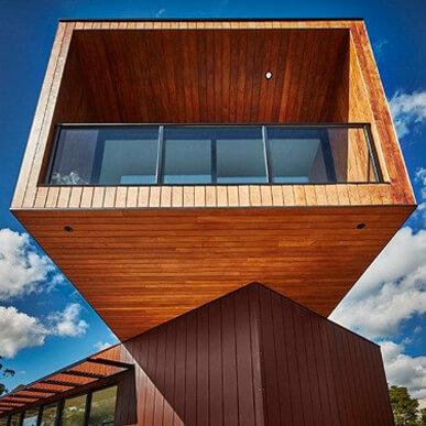 Prefab Homes in Australia by Modscape