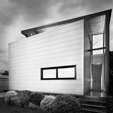 Relocatable Homes by Modscape
