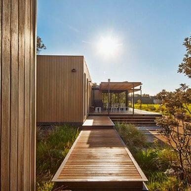 Modular Homes in Australia by Modscape