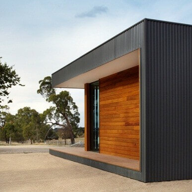 Modular Homes in NSW by Modscape