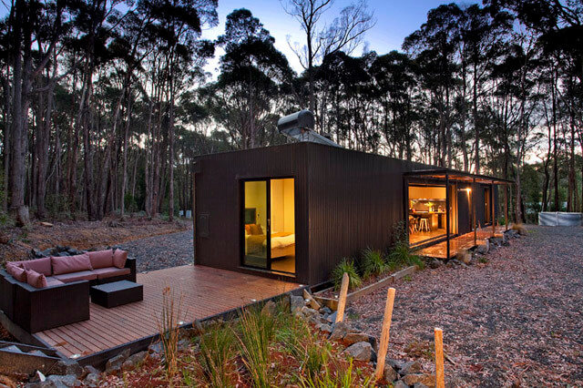 Modscape Can Build Modular Homes Almost Anywhere In Australia