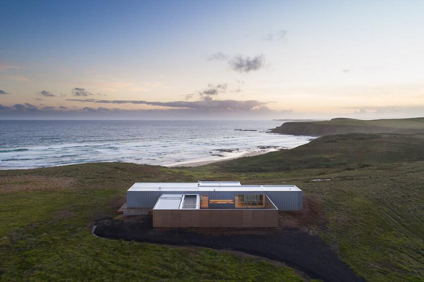 Project Phillip Island