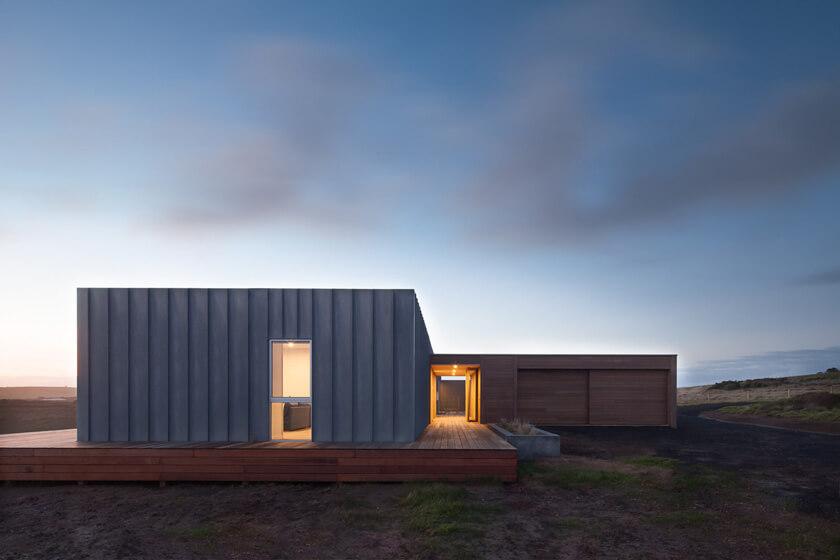 Phillip Island project on Australian Design Review online