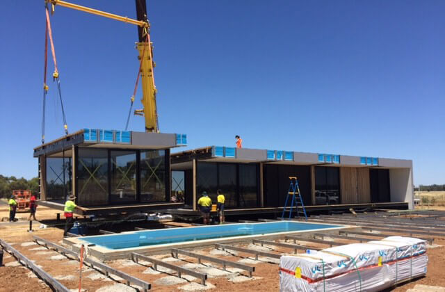 Permits and Your Prefabricated Home