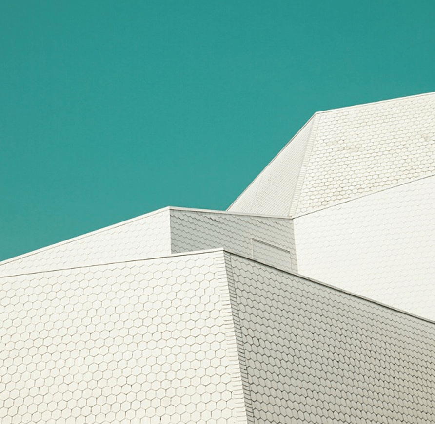 Top 5 Insta accounts for architectural photography
