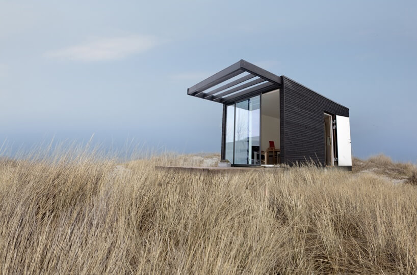 Our Pick Of Compact Prefab House Projects in Europe (+ 1 Aussie)